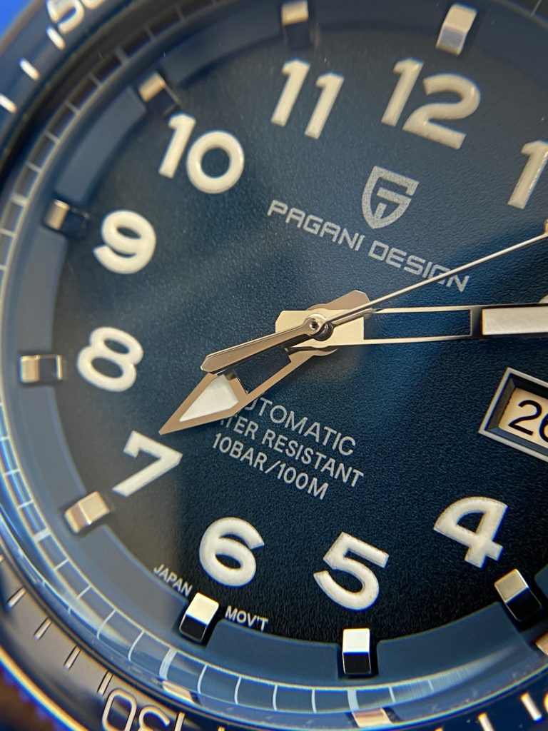 Pagani Design Review And Reality Check Watch Complications